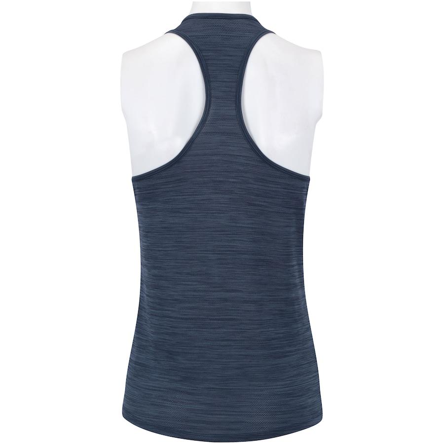 Camiseta Regata Oxer Alongada - Feminina 440c6f3a20a