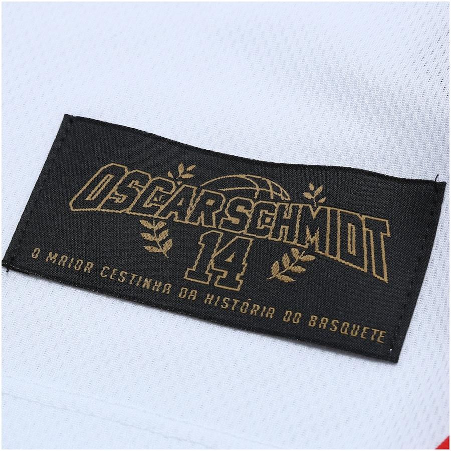 4ccf6694eb Camiseta Regata do Flamengo Schmidt - Masculina