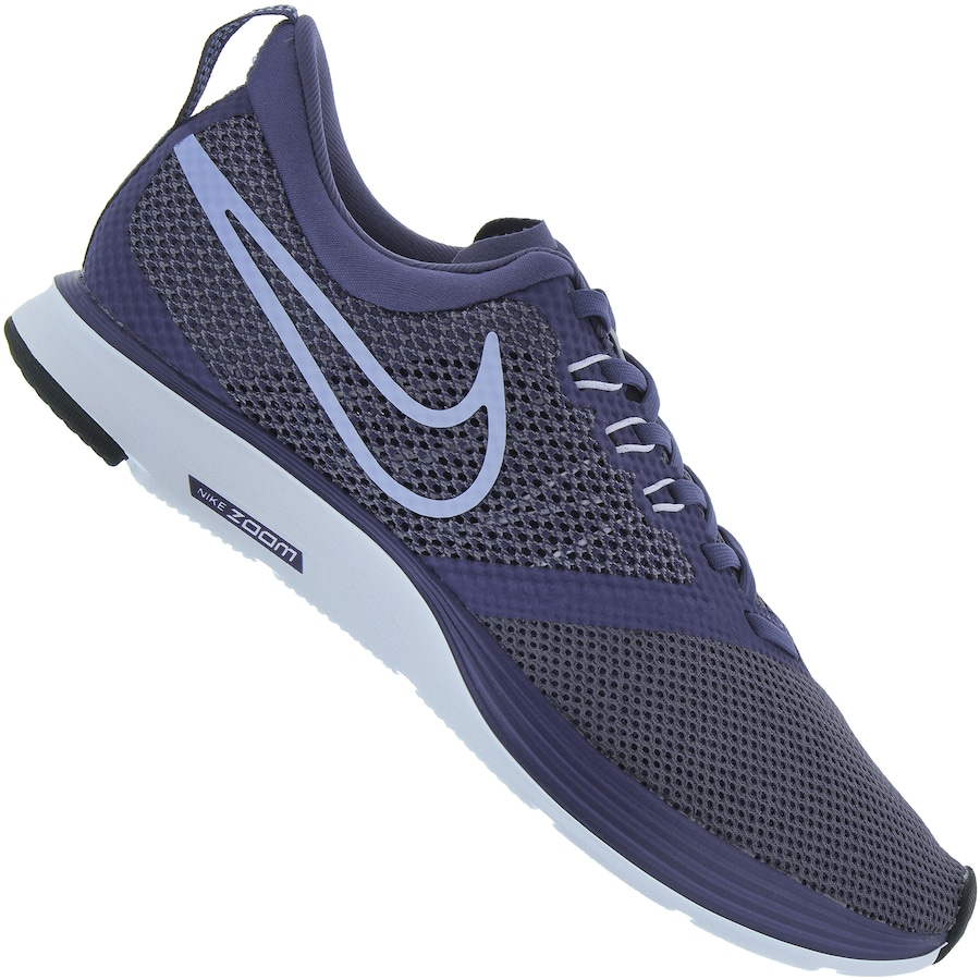 f470d9f0bfa Tênis Nike Zoom Strike - Feminino