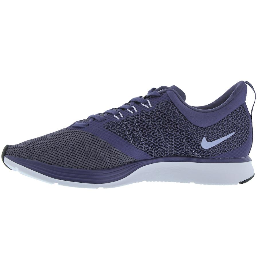 eae534b338c Tênis Nike Zoom Strike - Feminino