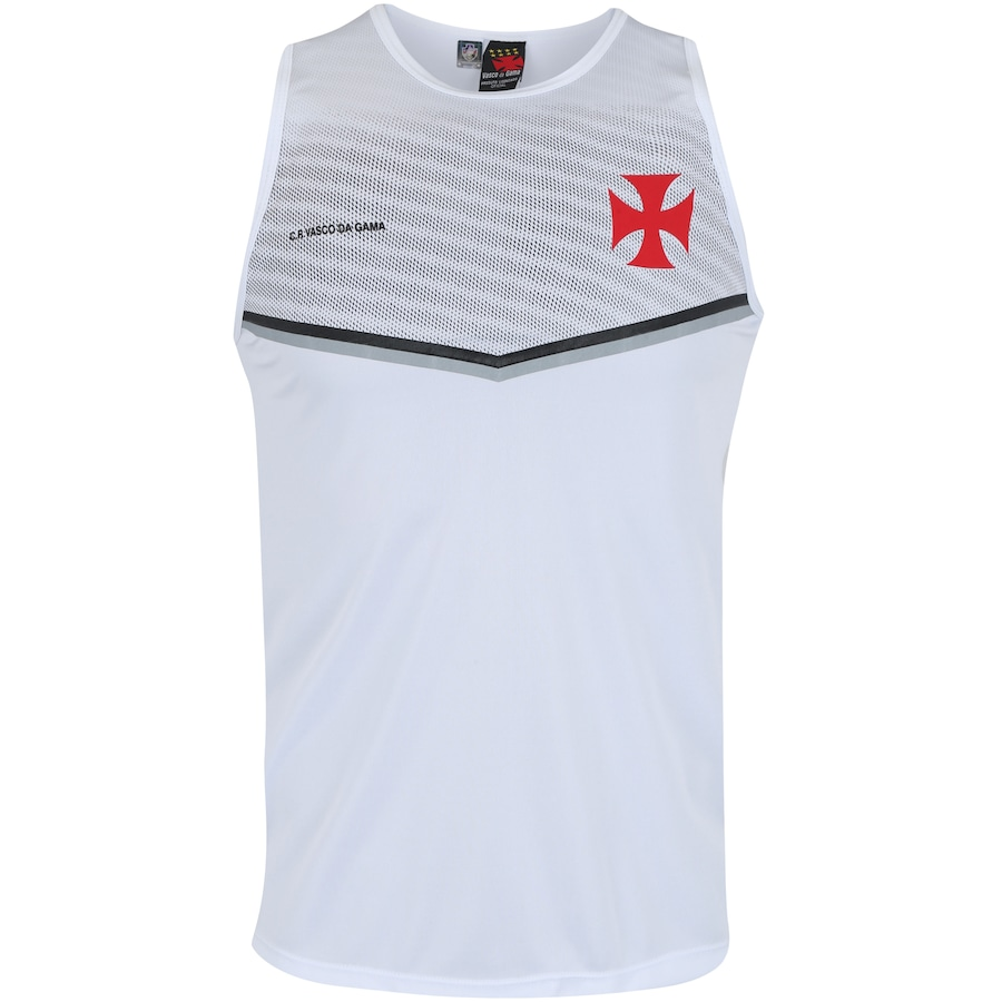Camiseta Regata do Vasco da Gama Cover - Masculina ff5b4ba8041ab