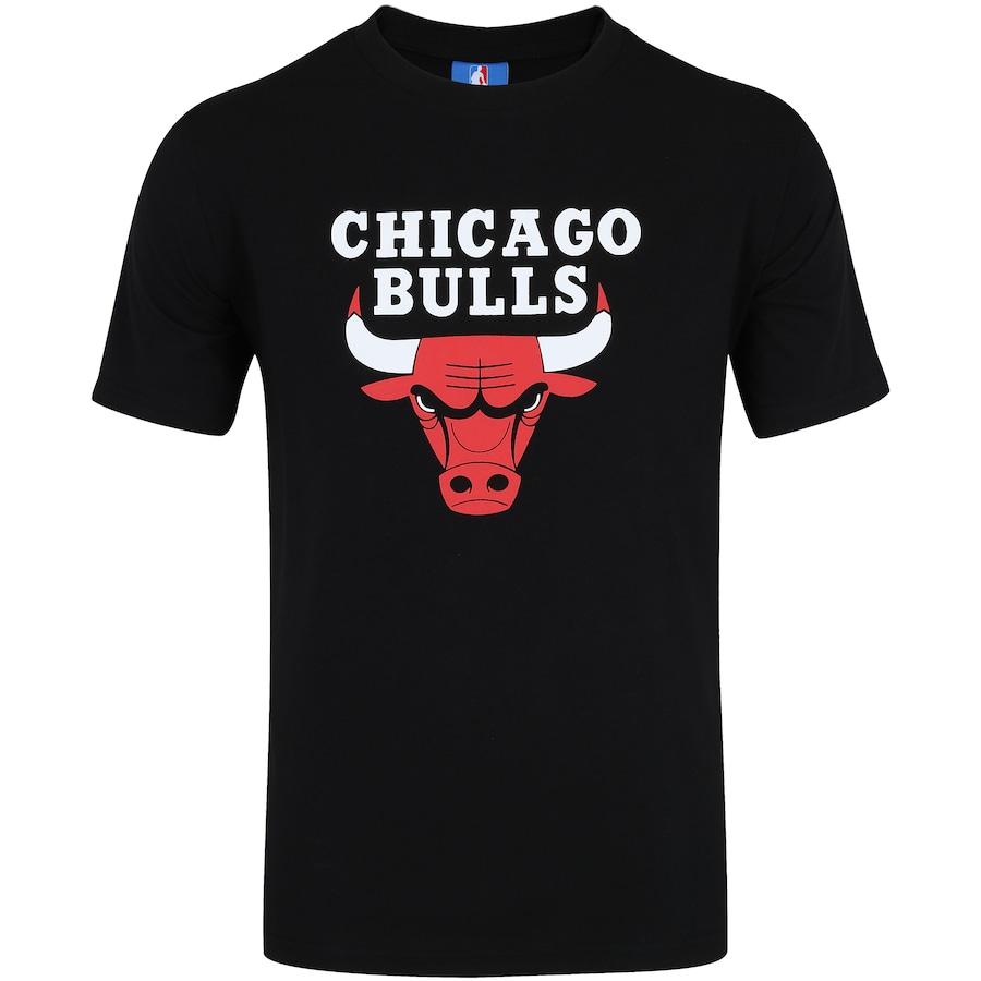 camiseta de chicago bulls