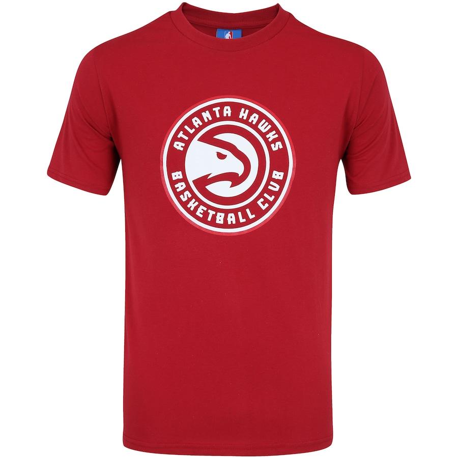 b5993119e Camiseta NBA Atlanta Hawks 17 - Masculina