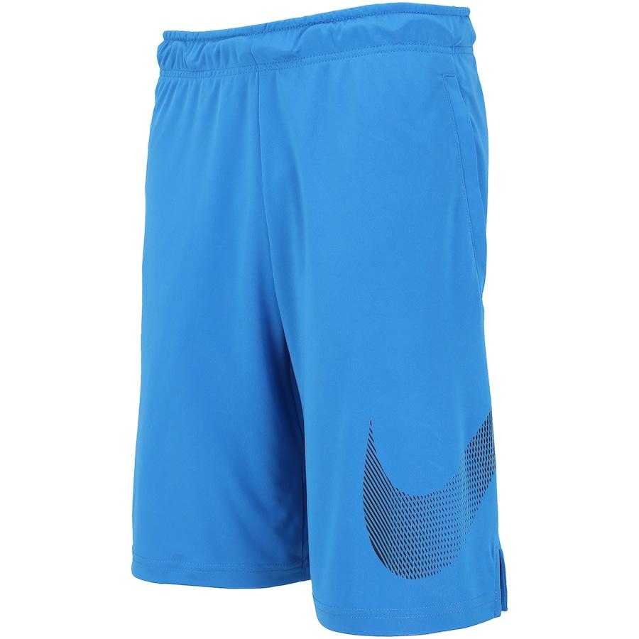 Bermuda Nike Dry GFX - Masculina e08a885c96632
