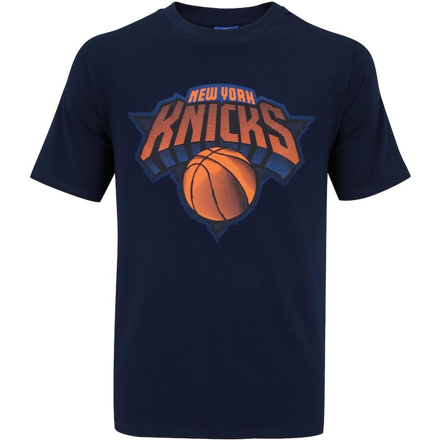 Camiseta NBA New York Knicks 17 - Masculina 56c2f5bab9a