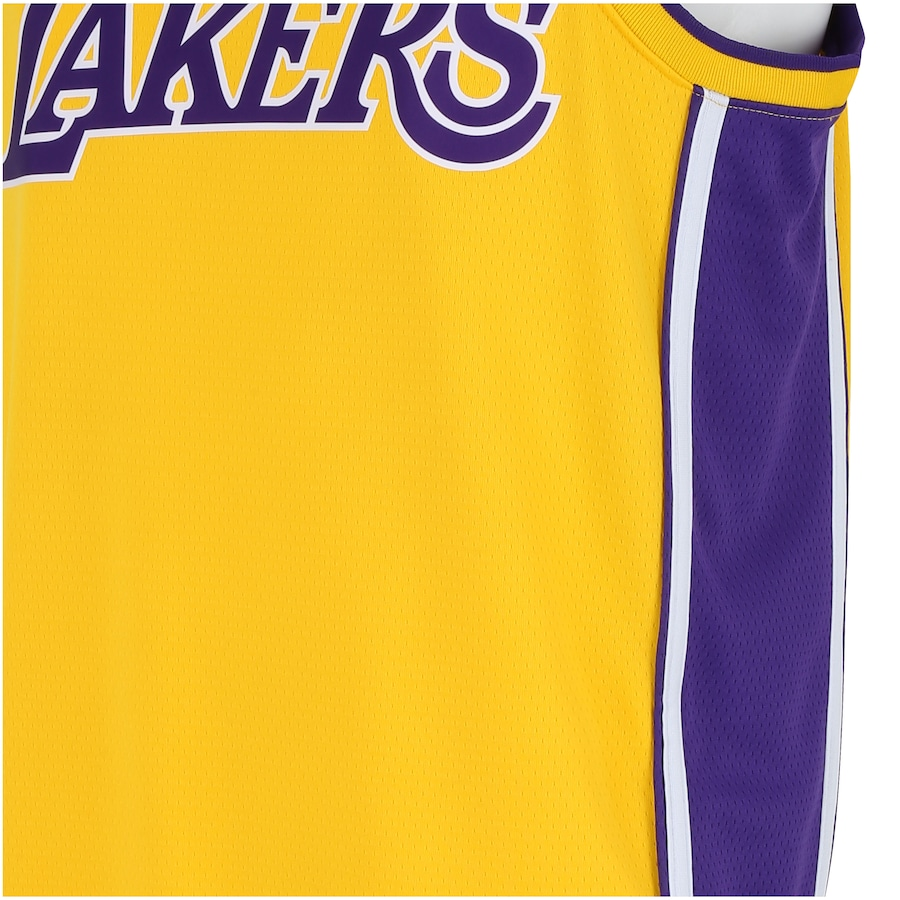 ... Camisa Regata Nike NBA Los Angeles Lakers Home Blnk - Masculina ... da58092a3ba