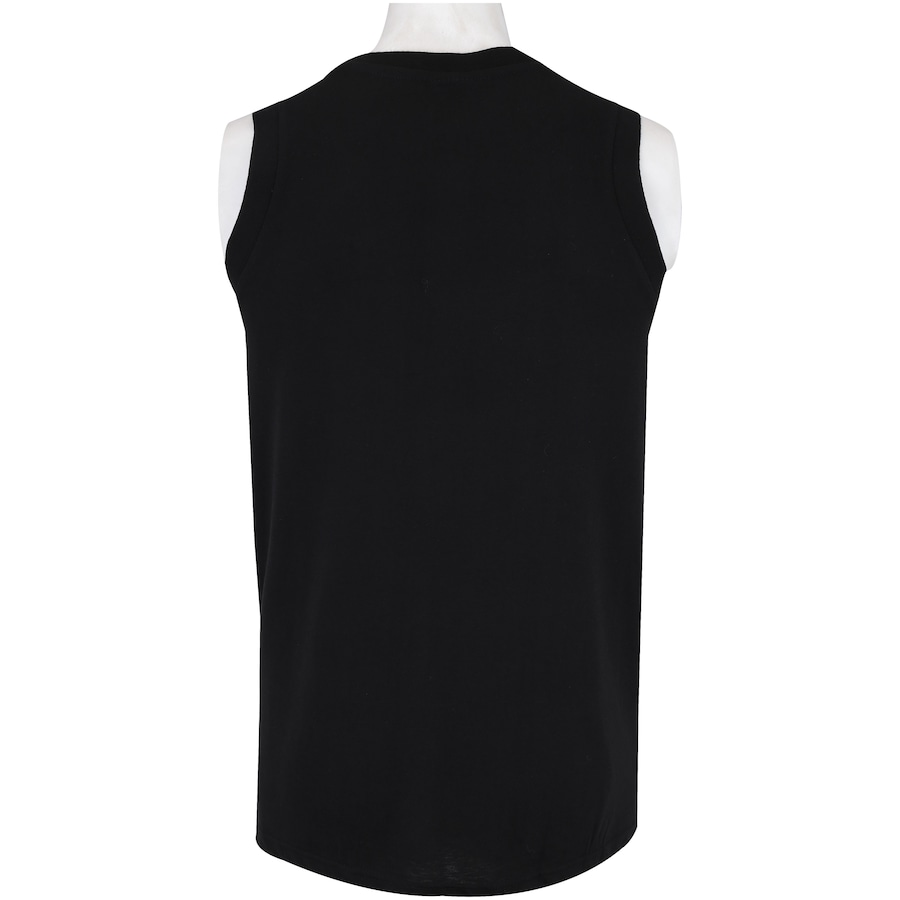 5abc2b330d Camiseta Regata NBA Chicago Bulls 17 Básica - Masculina