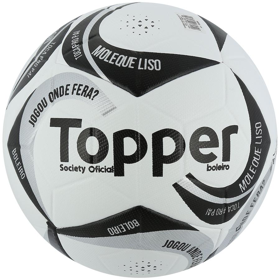 d28ea10993904 Bola Society Topper Boleiro