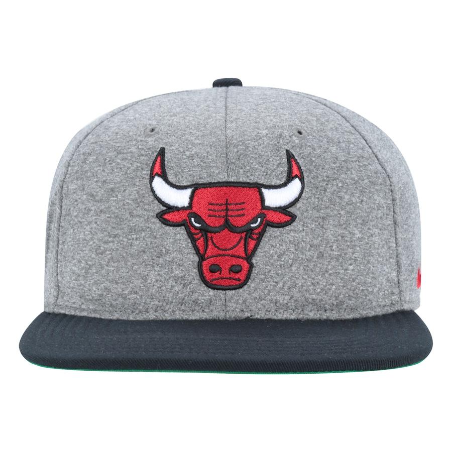 Boné Aba Reta Nike NBA Chicago Bulls Aerobill - Snapback - 1b1beec6d6a