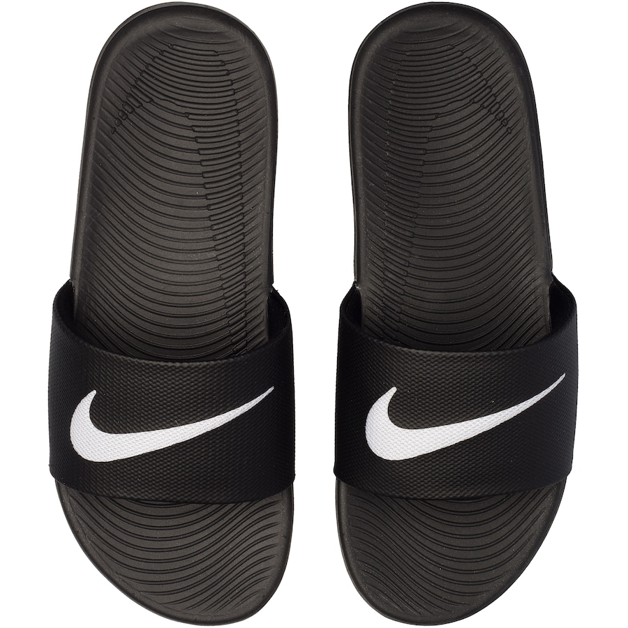 eb6fc8f30 Chinelo Nike Kawa - Slide - Infantil