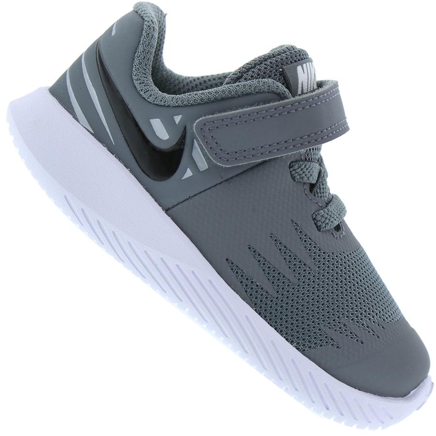 Tênis para Bebê Nike Star Runner - Infantil b47c0040e4a9f