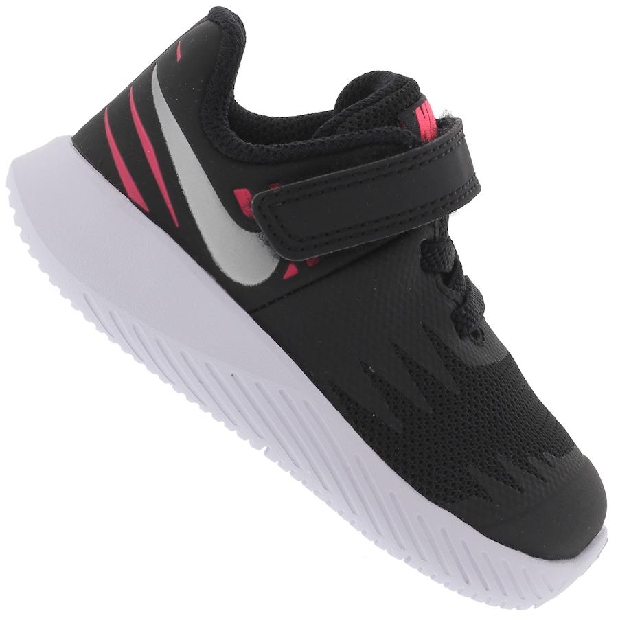 09b87253a5fcb Tênis para Bebê Nike Star Runner Feminino - Infantil