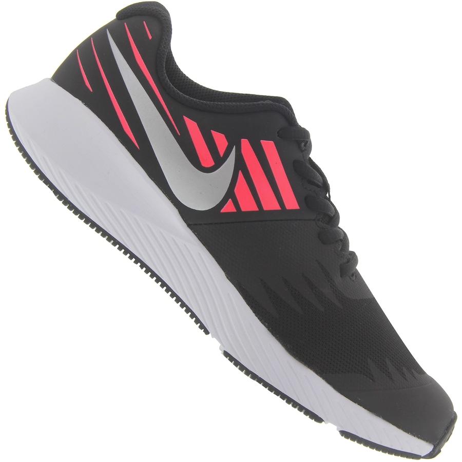 3351508e026 Tênis Nike Star Runner Feminino - Infantil