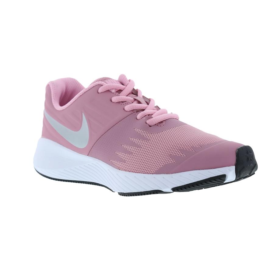 Tênis Nike Star Runner Feminino - Infantil 95c87a7fc64cc