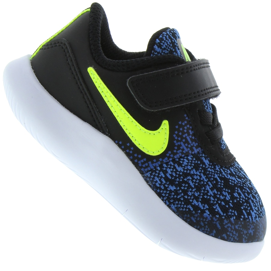 353e8bafa14 Tênis para Bebê Nike Flex Contact - Infantil