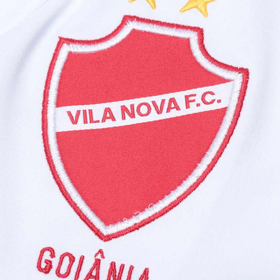 Camisa do Vila Nova Comissão Técnica 2017 Rinat - Masculina cdd0658caa55e