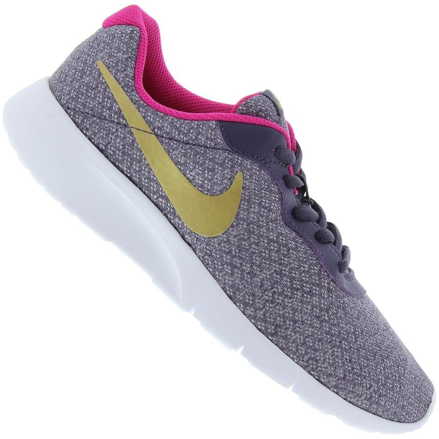 d7f8d6309b2 Tênis Nike Tanjun Feminino - Infantil