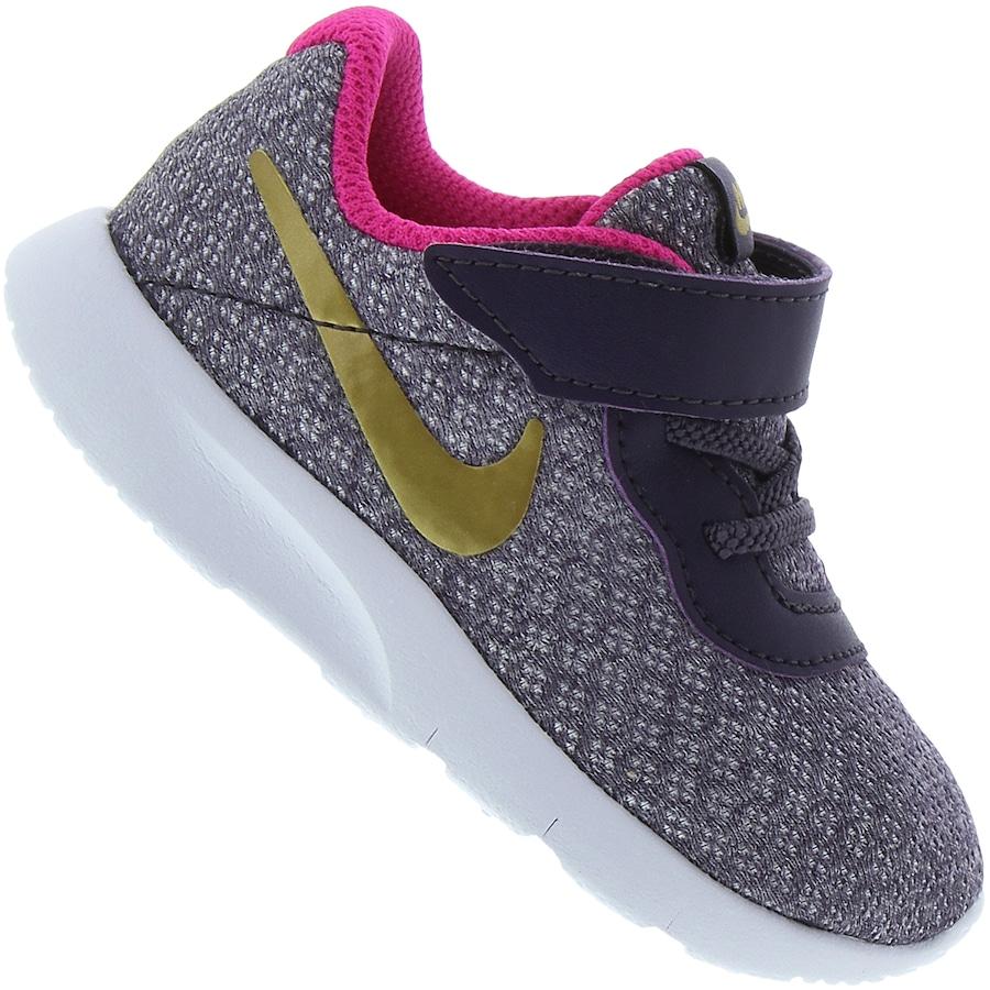 3e9f54d72d1 Tênis para Bebê Nike Tanjun TDV Feminino - Infantil