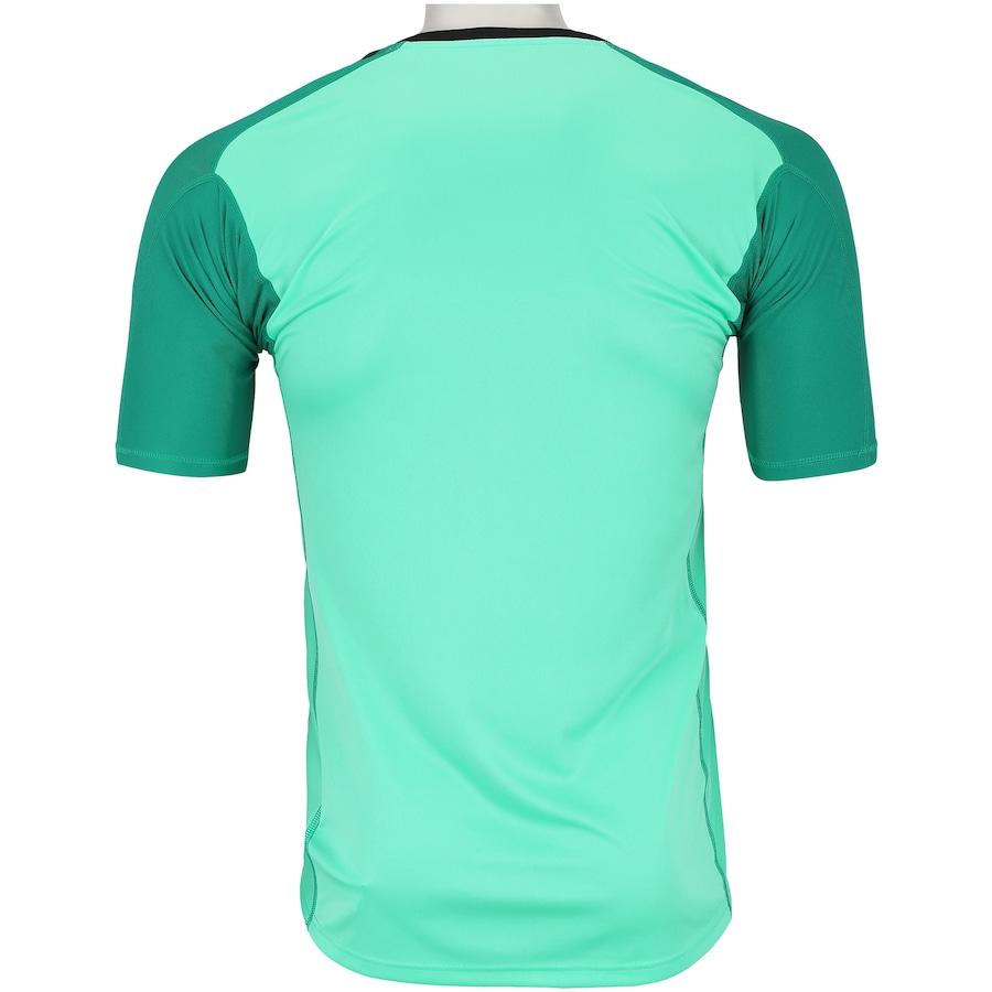 Camisa de Goleiro Espanha 2018 adidas - Masculina 5cfdcecfc403c
