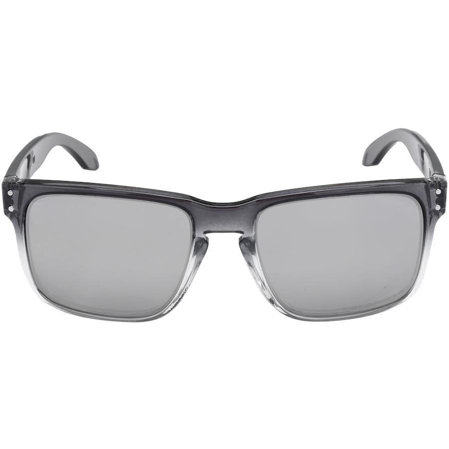 ... Óculos de Sol Oakley Holbrook Iridium Polarizo OO9102 - Unissex ... fdb4dbc8b0