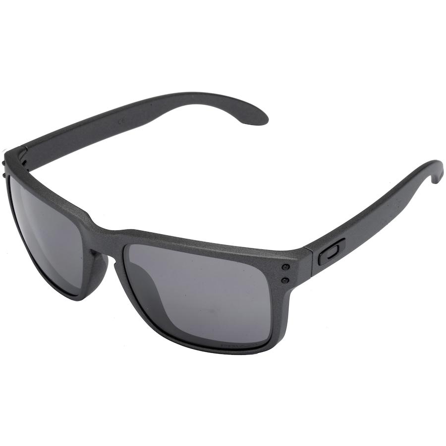 Óculos de Sol Oakley Holbrook Prizm Daily Polarizado 409a8a24e2