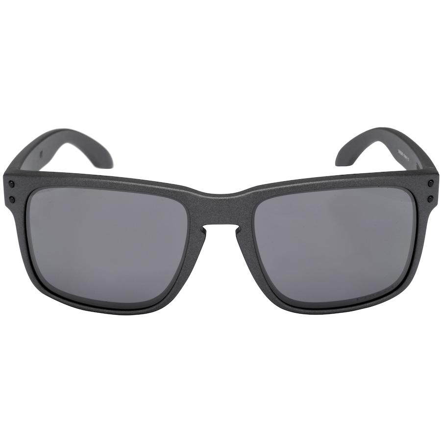 ... Óculos de Sol Oakley Holbrook Prizm Daily Polarizado - Unissex ... ab1680e37c