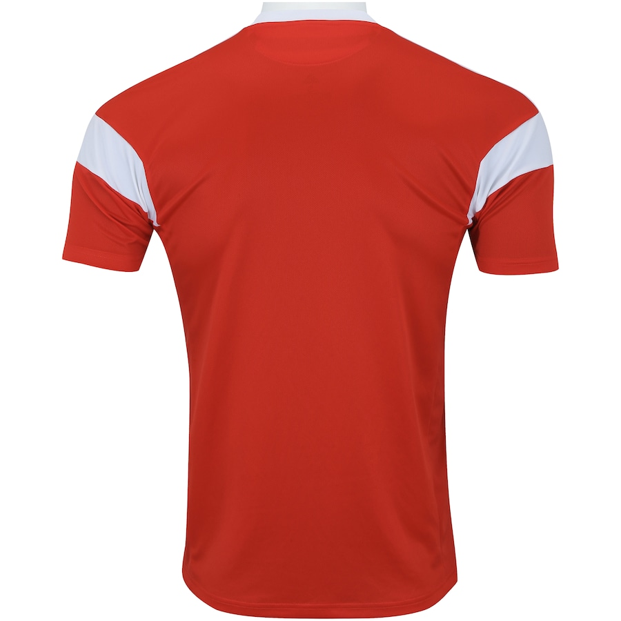 cbb219bc6b92e Camisa Rússia I 2018 adidas - Masculina