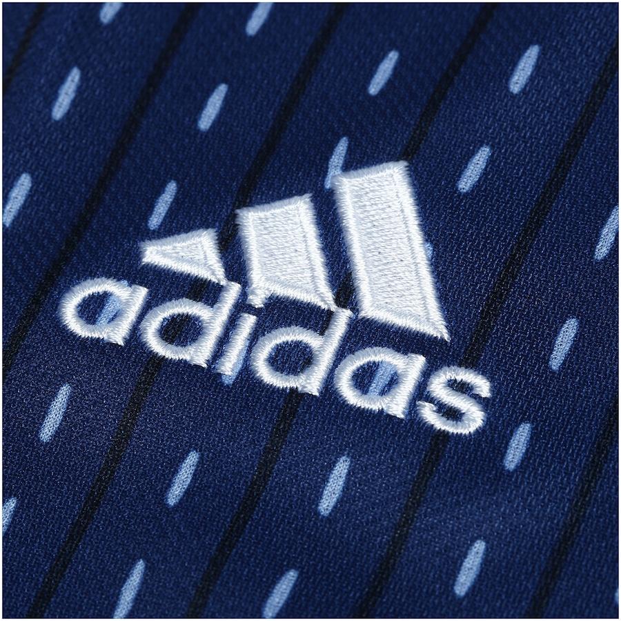 Camisa Japão I 2018 adidas - Masculina 00d66f00bc3c1