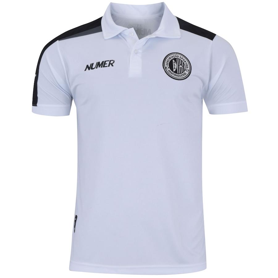 Camisa de Treino do ASA de Arapicara Comissão Técnica 2017 4bdf9f475f24c