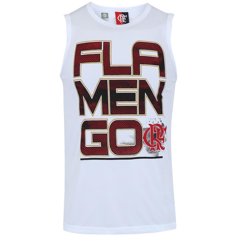 f88f7af846 Camiseta Regata do Flamengo Sigma - Masculina