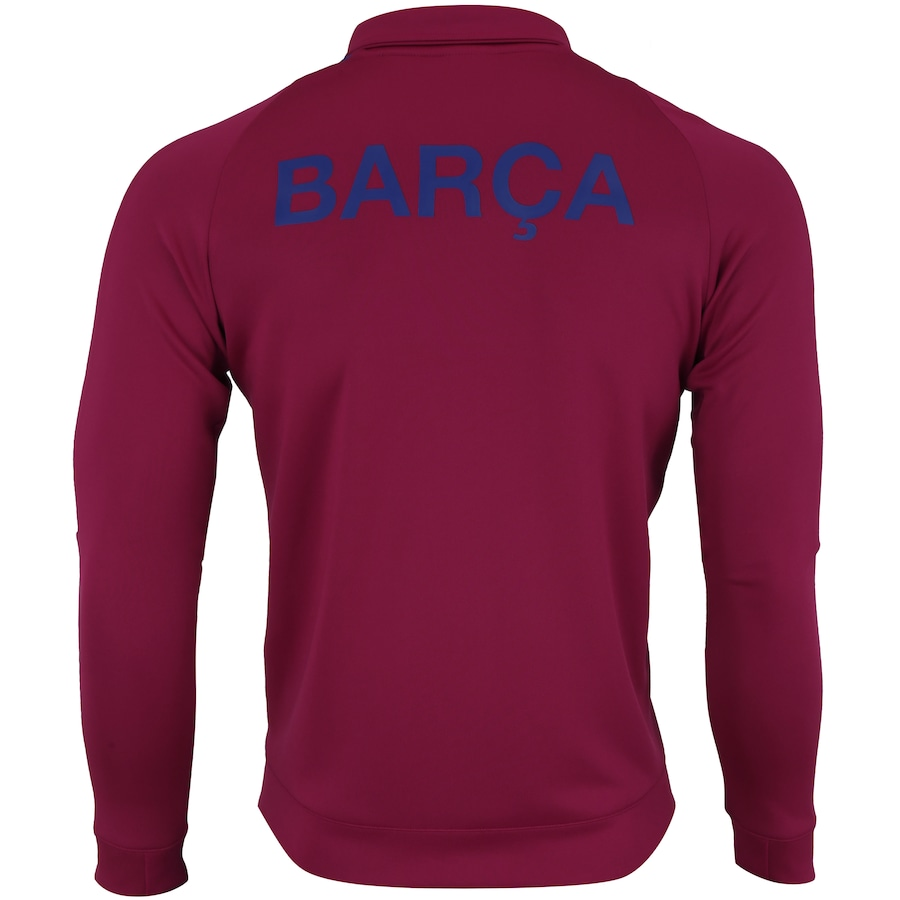 f47fbf316c Jaqueta Barcelona Nike Franc - Masculina