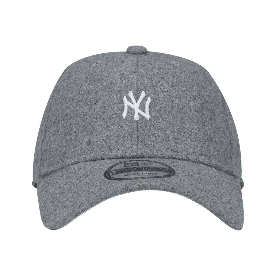 Boné Aba Curva New Era 920 New York Yankees Mini Logo 9e8a555ecc9