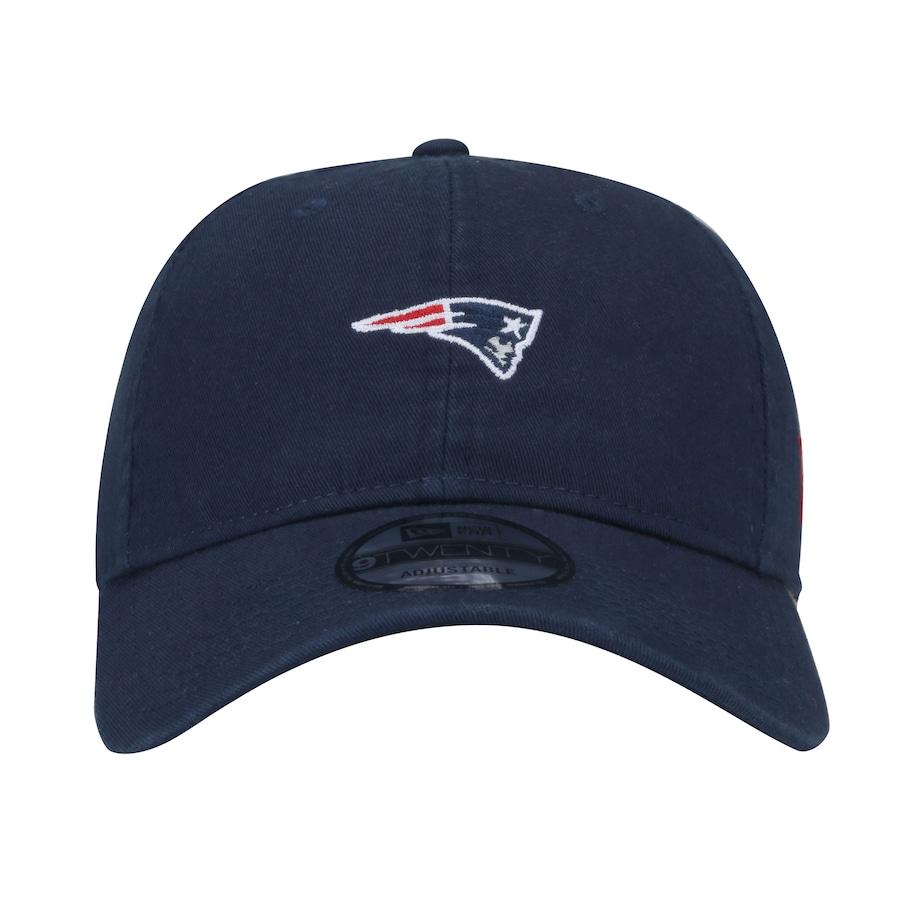 4f4e976e9 Boné Aba Curva New Era 920 New England Patriots Mini Logo