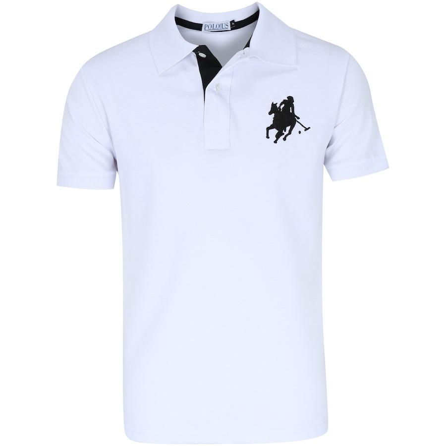 870ec14f75 Camisa Polo Polo US 222 - Masculina