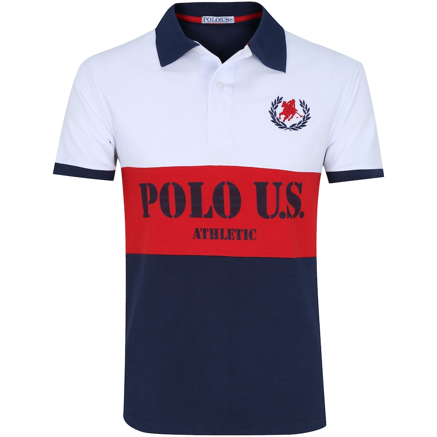 010e24e618 Camisa Polo Polo US 234 - Masculina