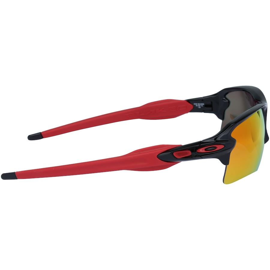 Óculos de Sol Oakley Flak 2.0 XL Prizm Ruby - Unissex 6630caed87