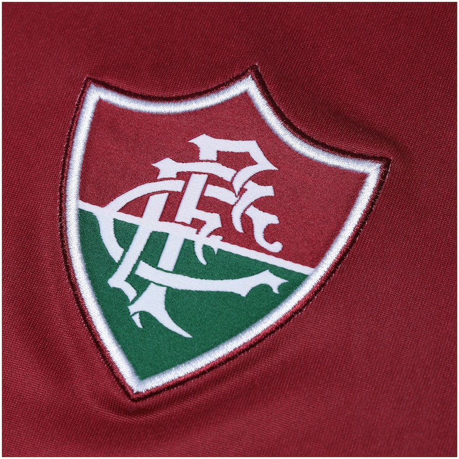 Camisa do Fluminense III 2017 Under Armour - Masculina 9f81e2176dd2a
