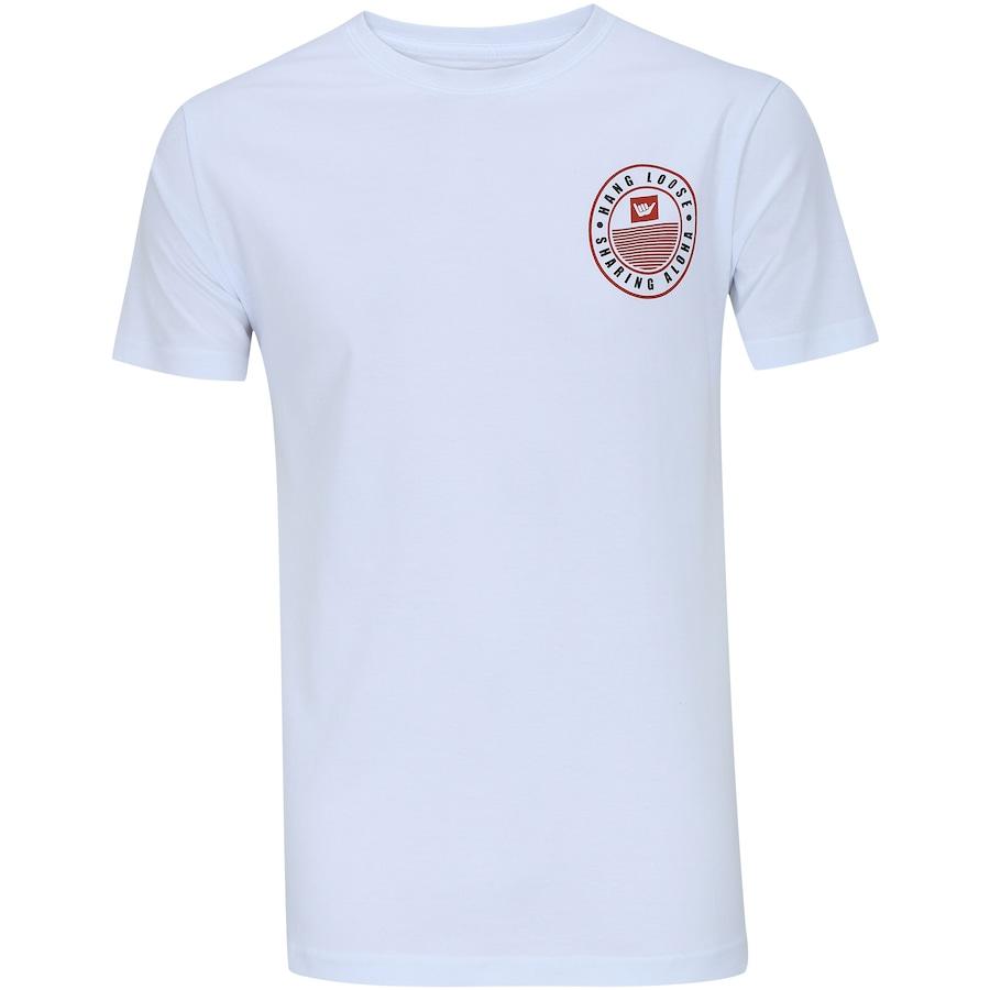 Camiseta Hang Loose 61112454 - Masculina 6a45c5bb1c1