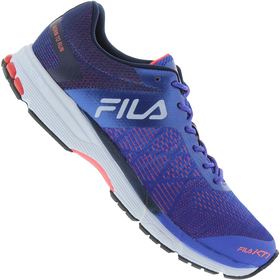 Tênis Fila KT1 - Masculino d065af4535478