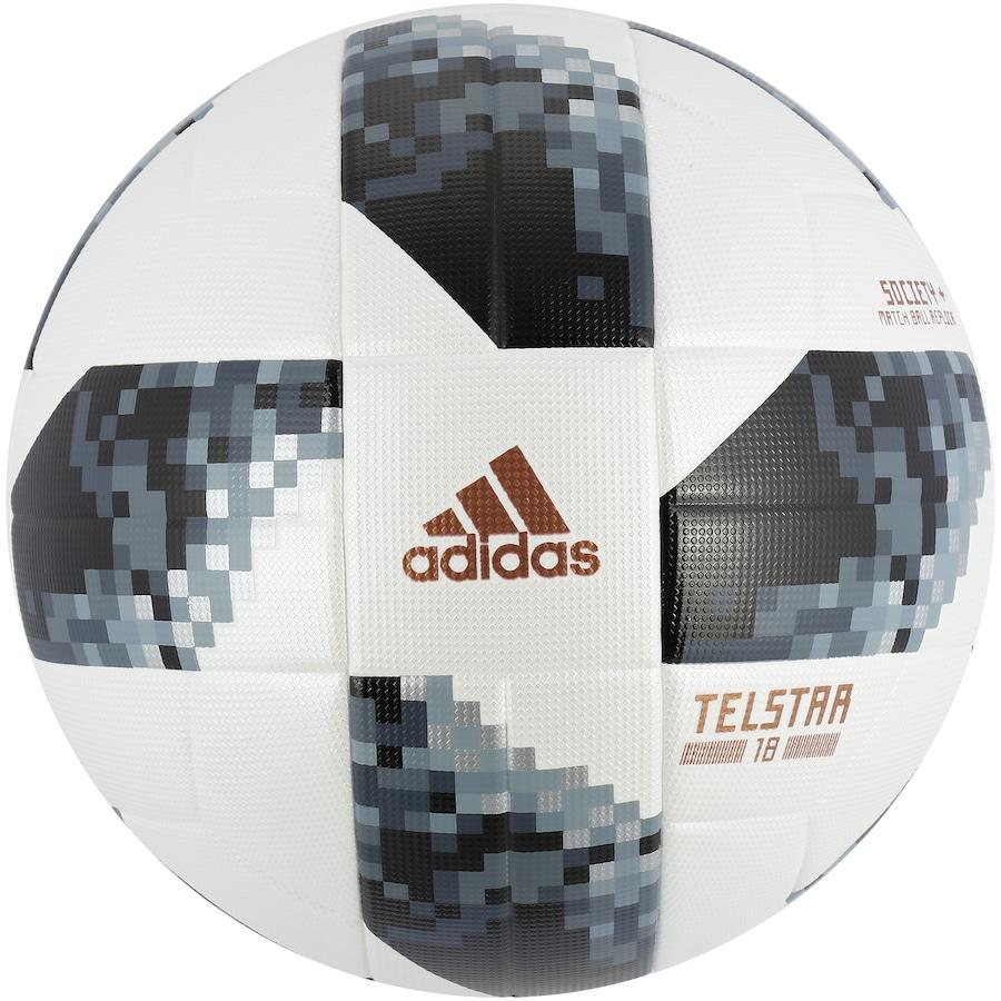 c98374083a Bola Society Oficial Copa do Mundo FIFA 2018 adidas Top