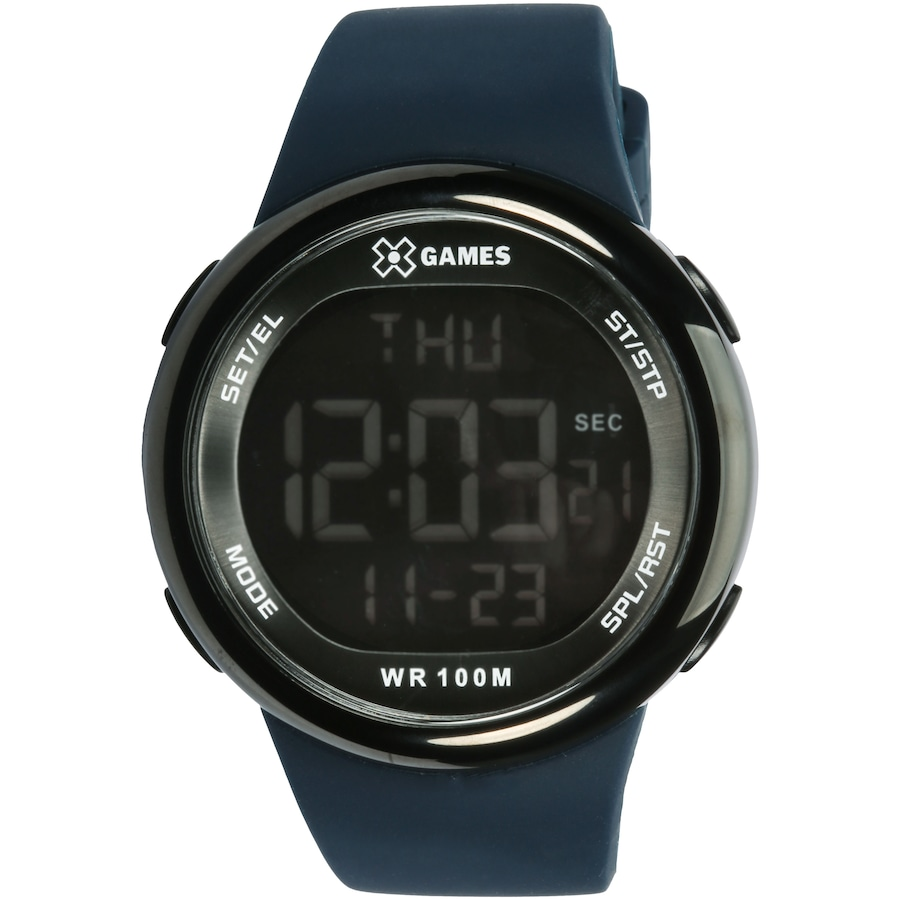 3a24be4dab6 Relógio Digital X Games XMPPD440 - Feminino