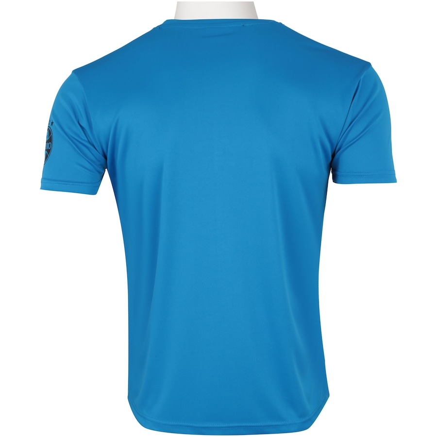 Camiseta do Grêmio Pôster Meltex - Masculina 0e6976b696d67