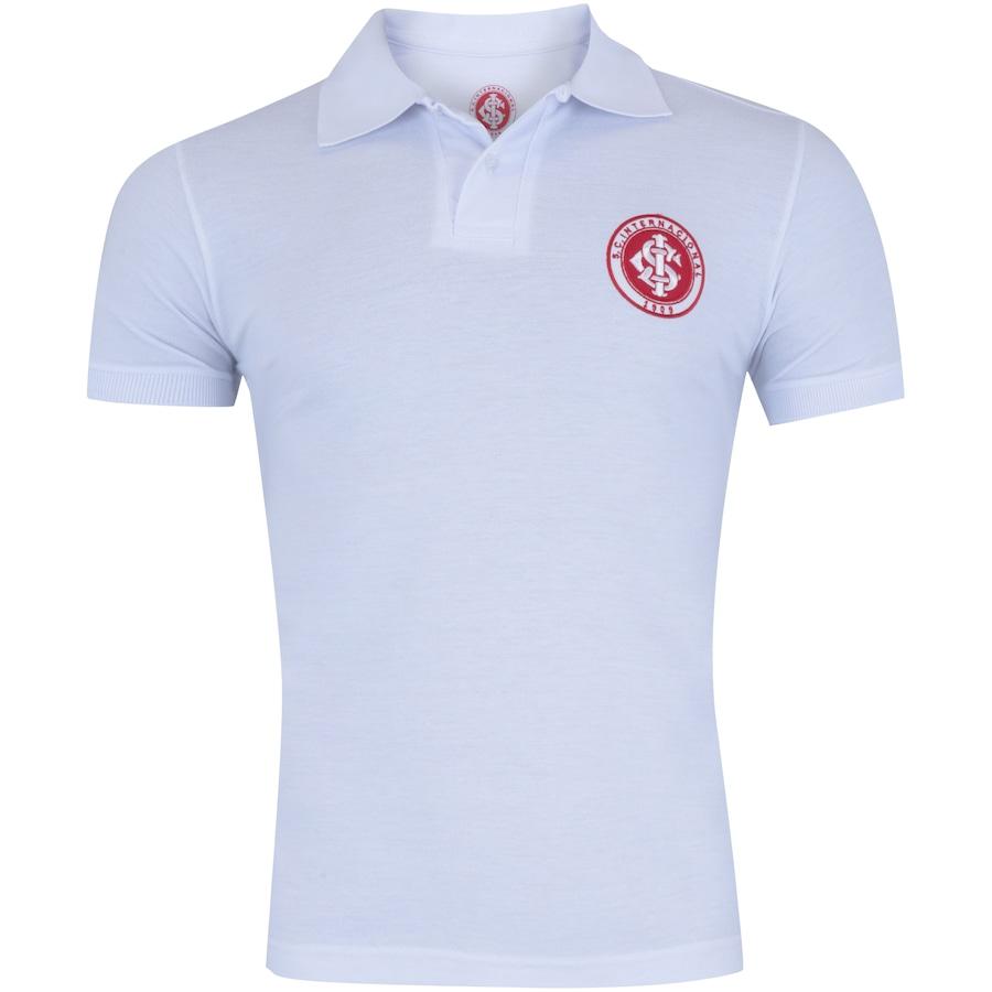 Camisa Polo Internacional Meltex - Masculina ece4ac1138021