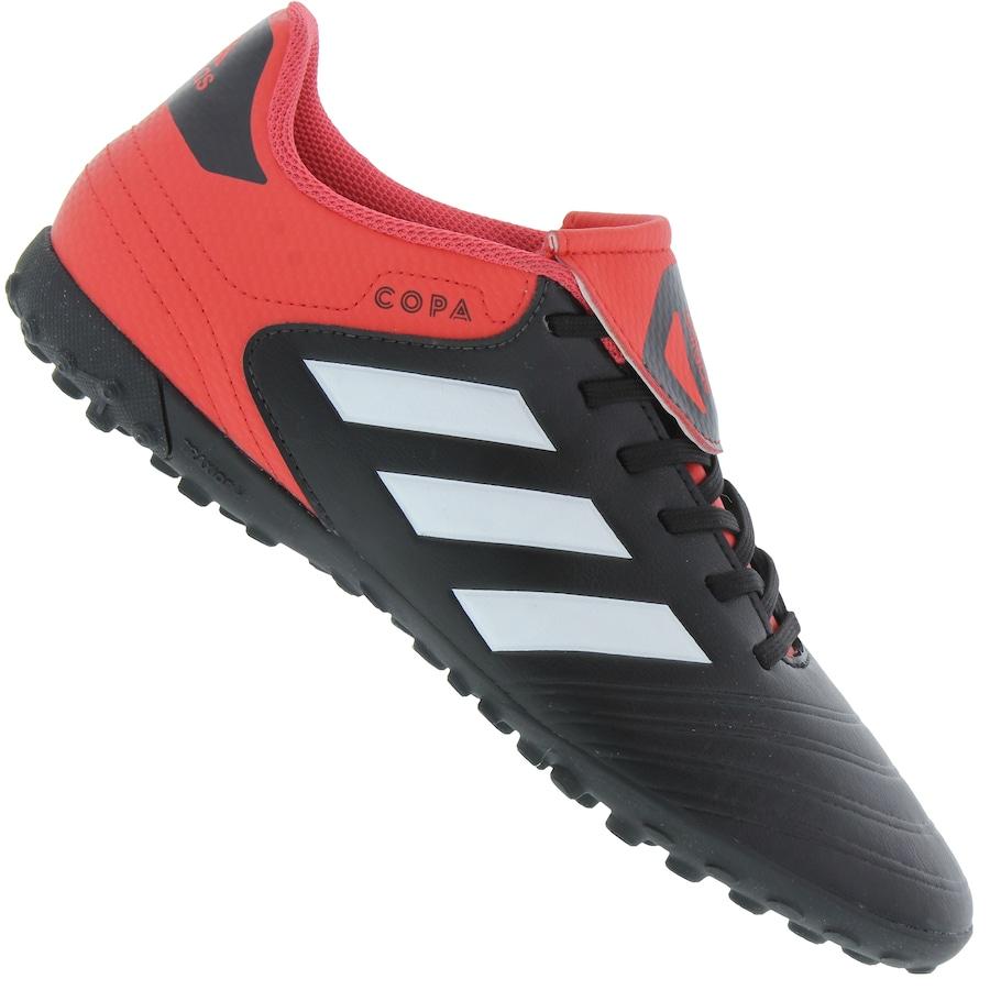 Chuteira Society adidas Copa Tango 18.4 TF - Adulto b3c1dca06ae4f
