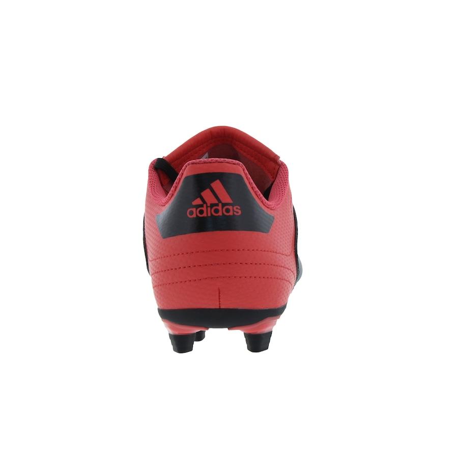 d0a443fcec Chuteira de Campo adidas Copa 18.4 FXG - Adulto