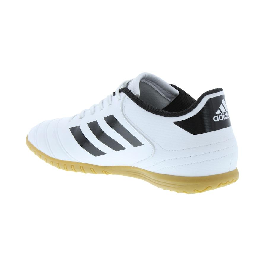 Chuteira Futsal adidas Copa Tango 18.4 IN - Adulto 1da1ef50de707