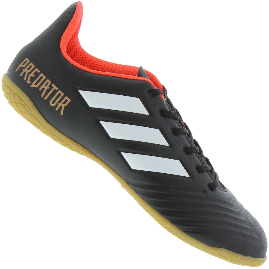 best cheap 63743 817fd Chuteira Futsal adidas Predator Tango 18.4 IN - Adulto