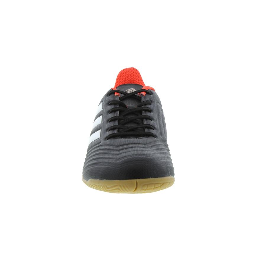 Chuteira Futsal adidas Predator Tango 18.4 IN - Adulto fc6779150680b