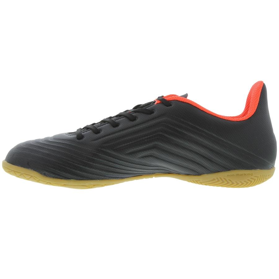 5e2ffbb01 Chuteira Futsal adidas Predator Tango 18.4 IN - Adulto