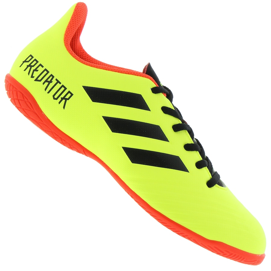 ecf534bf0f46e ... netherlands chuteira futsal adidas predator tango 18.4 in adulto 883a8  bf323